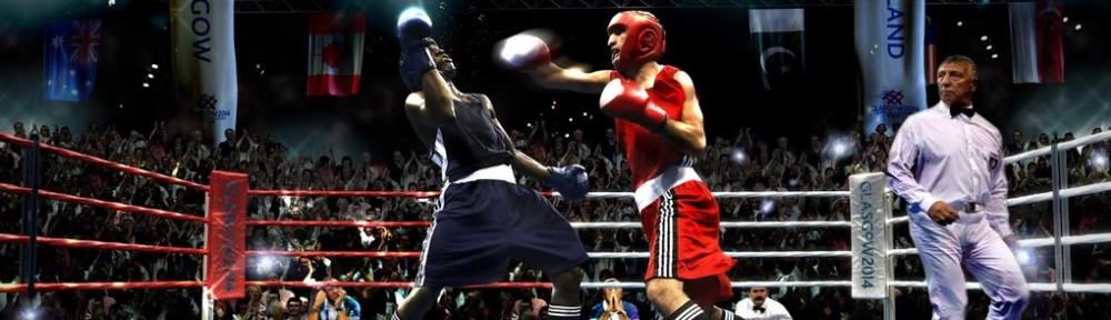 Irish Athletic Third-level Boxing Association