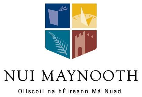 NUI-Maynooth-logo