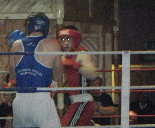 KG Boxing