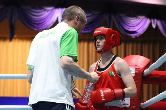 A Look back at the 2016 World University Boxing Championships